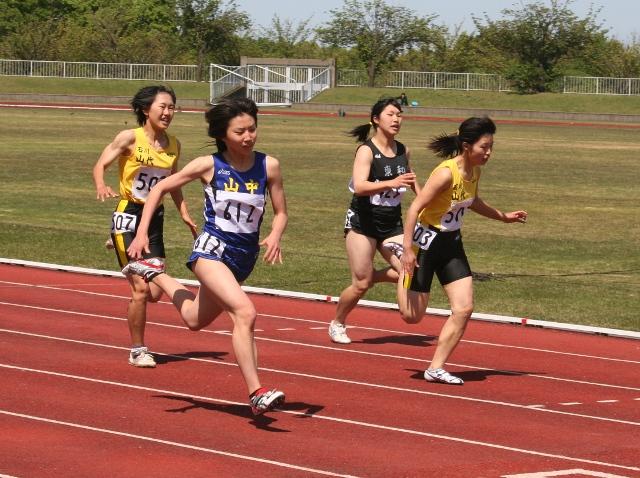 2010年05月: (5) モア・スポーツ...